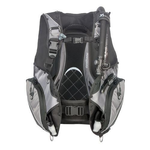 BC2xx-SeaBlazer-Bouyancy-Compensator-Front
