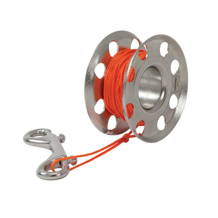 AC475-Flared-SS-Spools